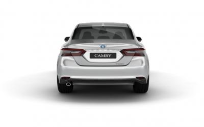Toyota Camry autoliising | Sixt Leasing