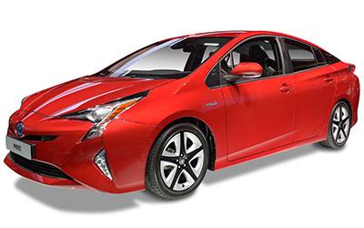 Toyota Prius autoliising | Sixt Leasing