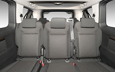 Toyota Proace Verso autoliising | Sixt Leasing