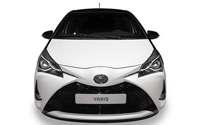 Toyota Yaris autoliising | Sixt Leasing