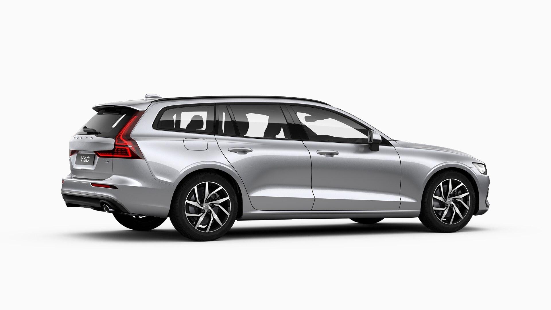 Volvo V60 autoliising | Sixt Leasing