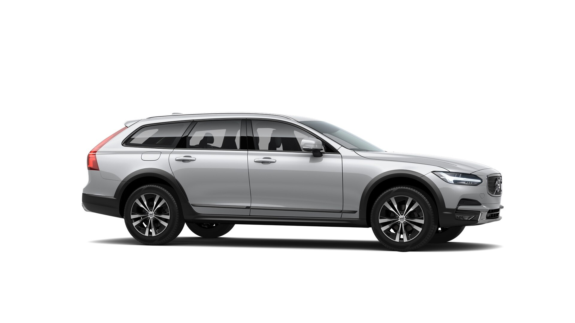 Volvo V90 Cross Country autoliising   Sixt Leasing