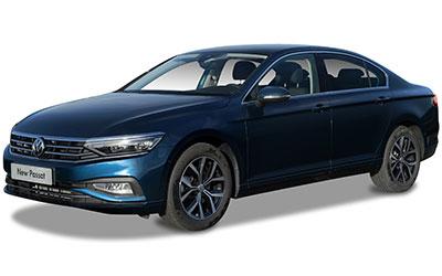 Volkswagen Passat autoliising | Sixt Leasing
