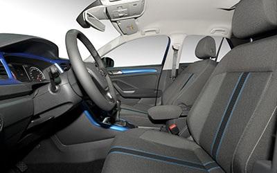 Volkswagen T-ROC autoliising | Sixt Leasing
