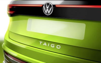 Volkswagen Taigo autoliising | Sixt Leasing