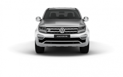 Volkswagen Amarok Galleriefoto