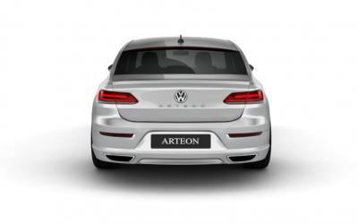 Volkswagen Arteon Galleriefoto