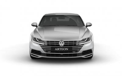 Volkswagen Arteon autoliising | Sixt Leasing
