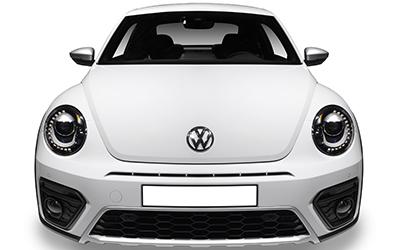 Volkswagen Beetle Galleriefoto