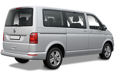 Volkswagen Caravelle autoliising | Sixt Leasing