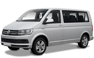 Volkswagen Caravelle Galleriefoto