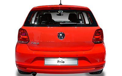 Volkswagen Cross Polo Galleriefoto