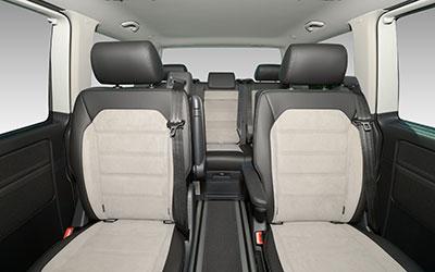 Volkswagen Multivan autoliising | Sixt Leasing