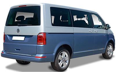 Volkswagen Multivan Galleriefoto
