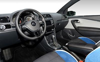 Volkswagen Polo Galleriefoto