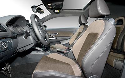 Volkswagen Scirocco Galleriefoto