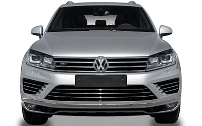 Volkswagen Touareg autoliising | Sixt Leasing