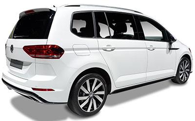 Volkswagen Touran autoliising | Sixt Leasing