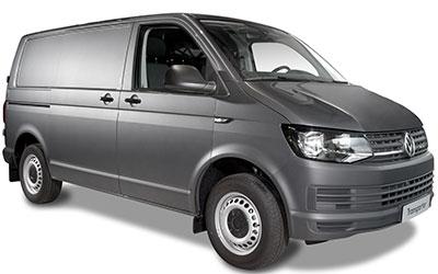 Volkswagen Transporter autoliising | Sixt Leasing