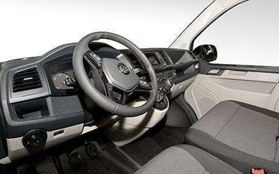 Volkswagen Transporter Galleriefoto