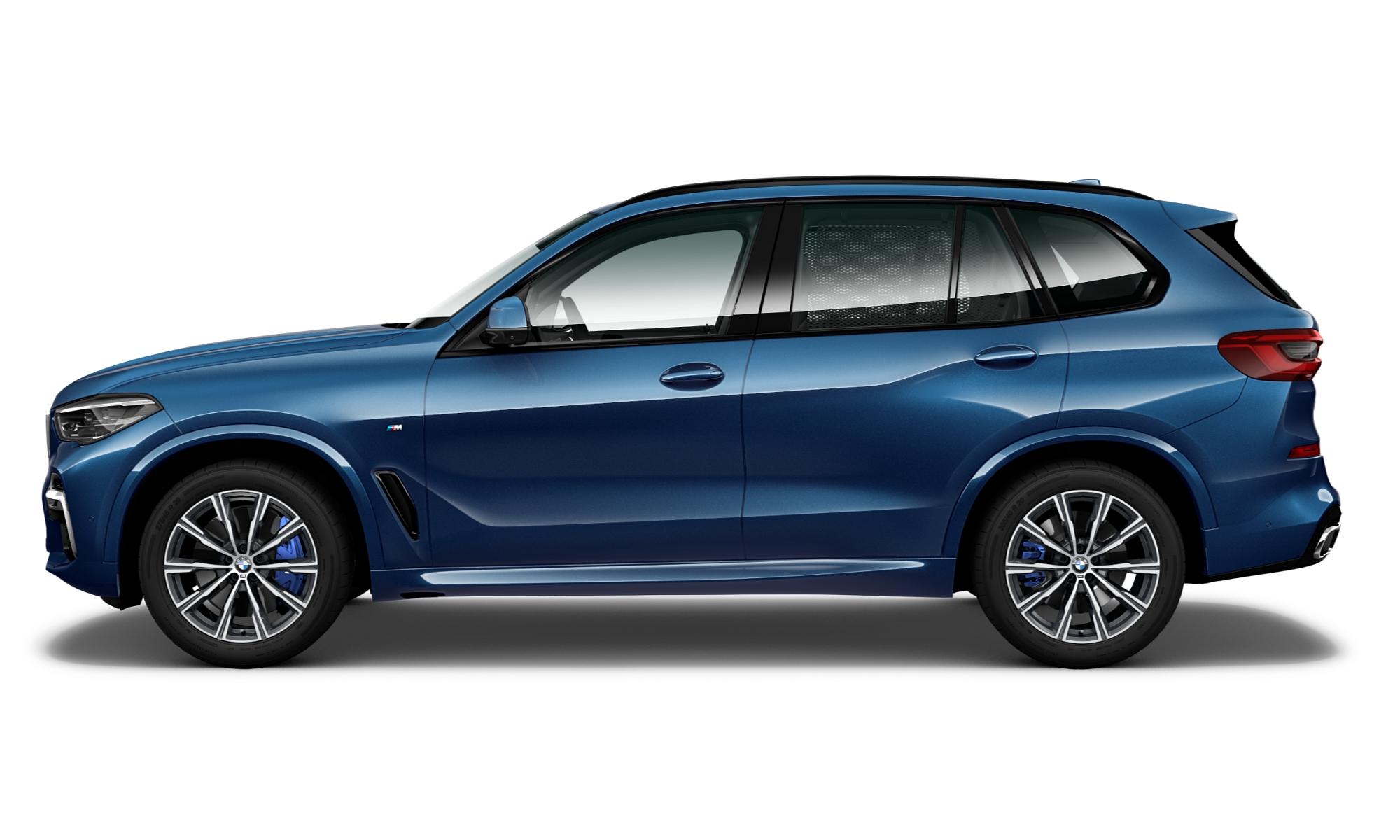 BMW X5 autoliising | Sixt Leasing