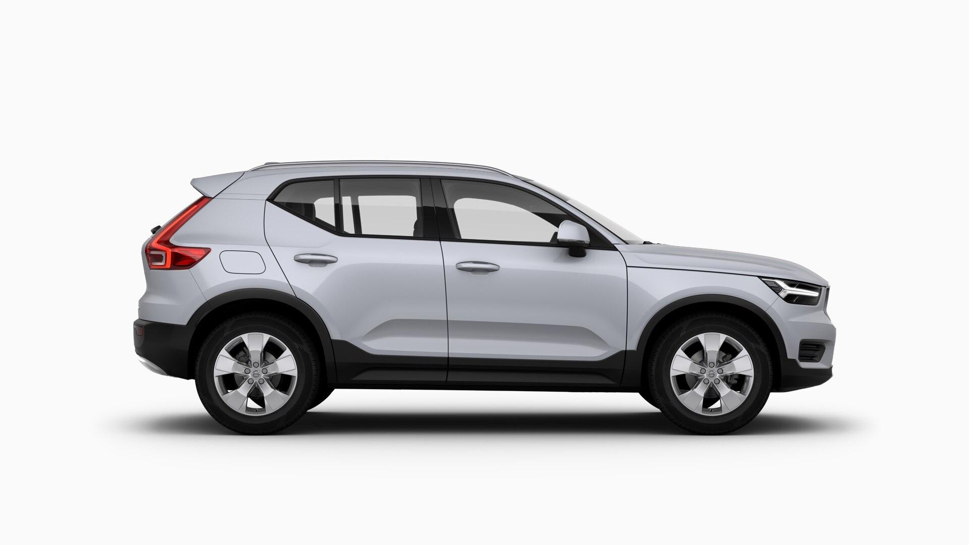 Volvo XC40 autoliising | Sixt Leasing