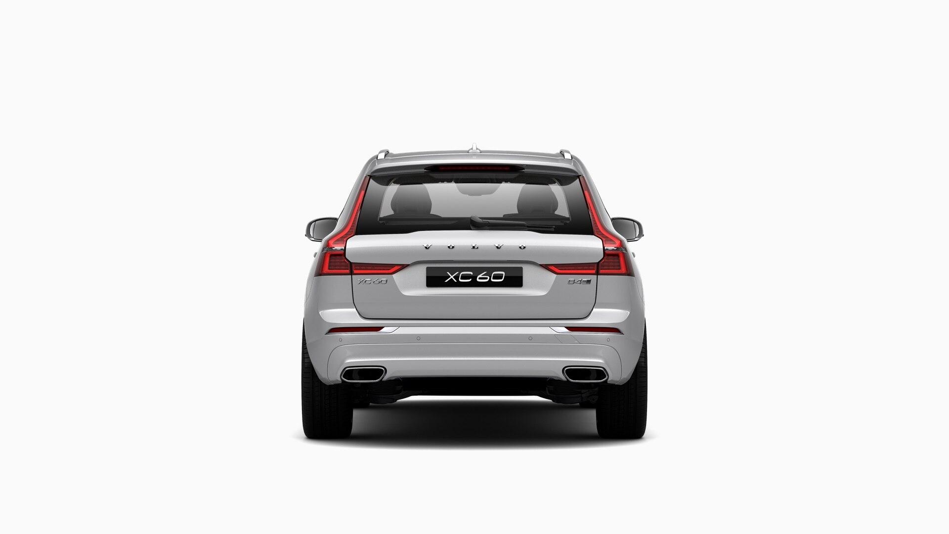 Volvo XC60 autoliising | Sixt Leasing