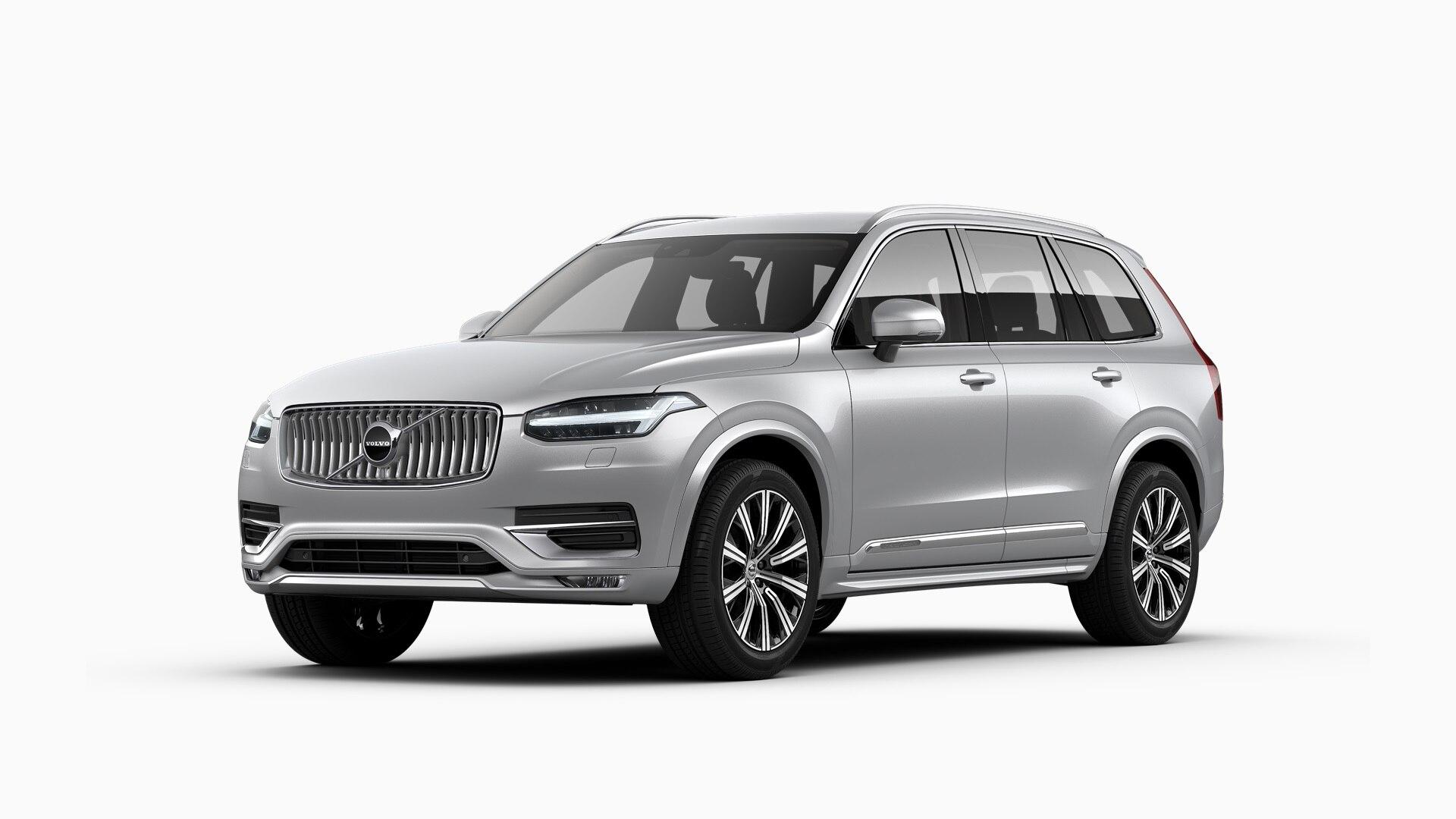 Volvo XC90 autoliising | Sixt Leasing