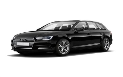 Audi A4 Avant autoliising | Sixt Leasing