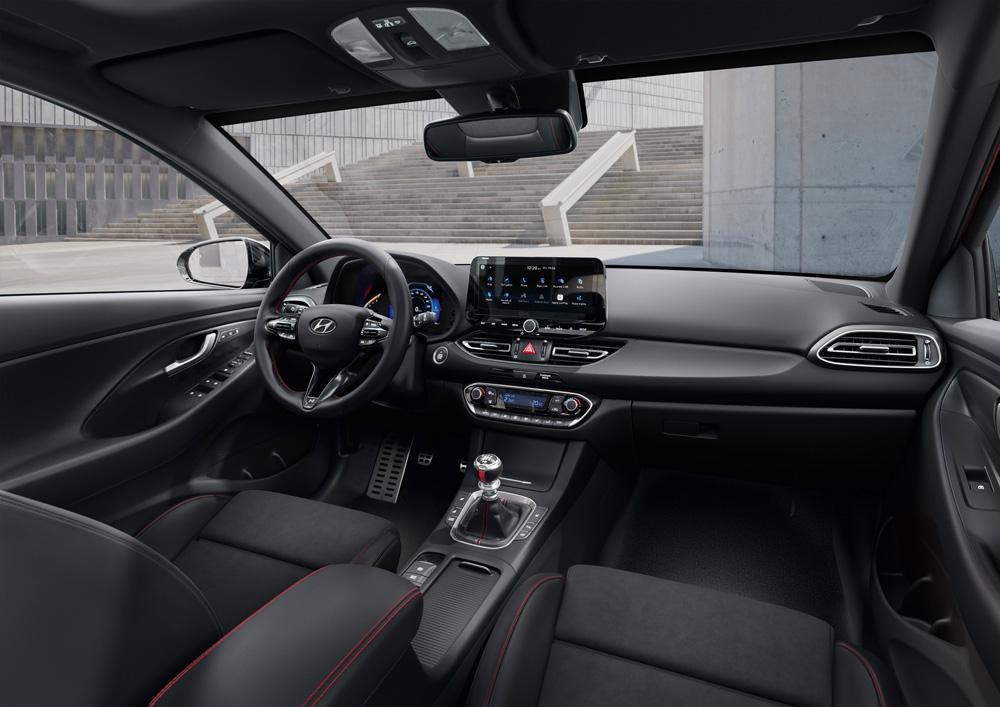 Hyundai i30 autoliising | Sixt Leasing