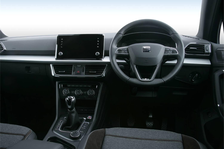 SEAT Tarraco autoliising | Sixt Leasing